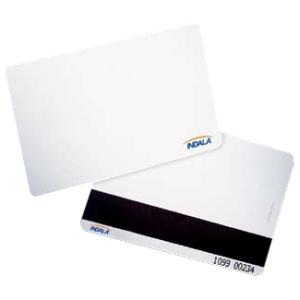 HID FlexISO Indala Imageable Card FPISO-SSSCNA-0000