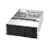 Supermicro Hardware Connectivity Kit BPN-SAS-846EL2
