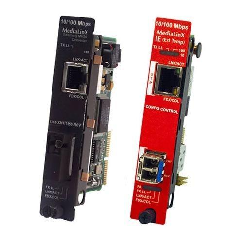 IMC iMcV-MediaLinX Fast Ethernet Media Converter 856-15734