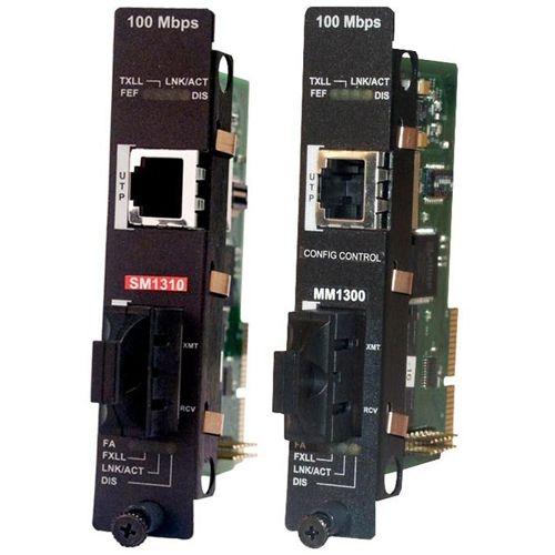 IMC iMcV-LIM Fast Ethernet Media Converter 850-15613