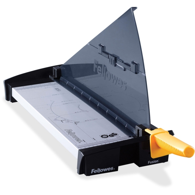 Fellowes Fusion 180 Paper Cutter 5410902