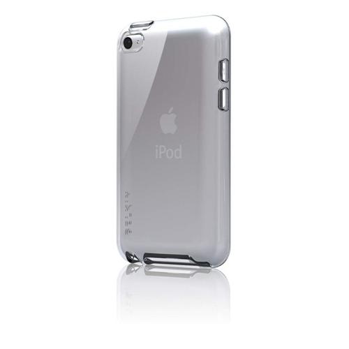 Belkin Grip Vue Tint Multimedia Player Skin F8Z657TTC01 F8Z657TT