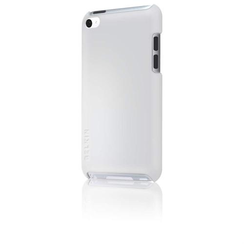 Belkin Shield Micra Solid Multimedia Player Skin f8z761ttc01