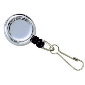 Brady Clip Key Reel 2120-3400