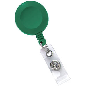 Brady Clip-On Badge Reel 2120-3034
