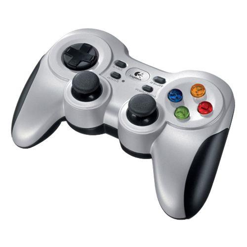 Logitech Gaming Pad 940-000117 F710