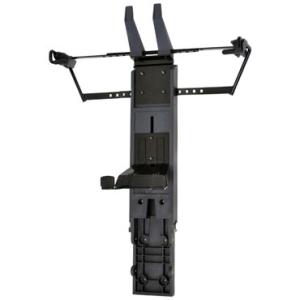 Ergotron NF Cart Vertical Laptop Kit 97-546