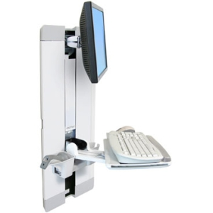 Ergotron StyleView Vertical Lift 60-609-216