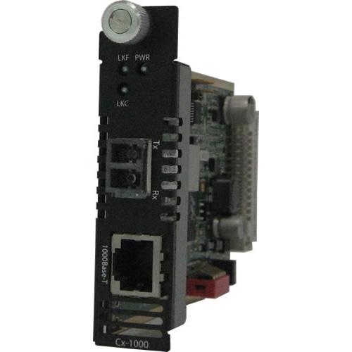 Perle Gigabit Ethernet Media Converter 05052160 CM-1000-S2LC120