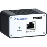 GeoVision Power over Ethernet Injector 55-PA191-100 GV-PA191