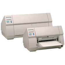 Dascom Dot Matrix Printer 901334 LA550N