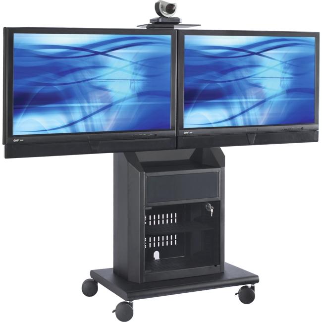 Avteq Dual Display Stand RPS-800L