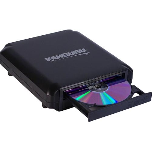 Kanguru USB2.0 24x DVDRW DVD Burner U2-DVDRW-24X