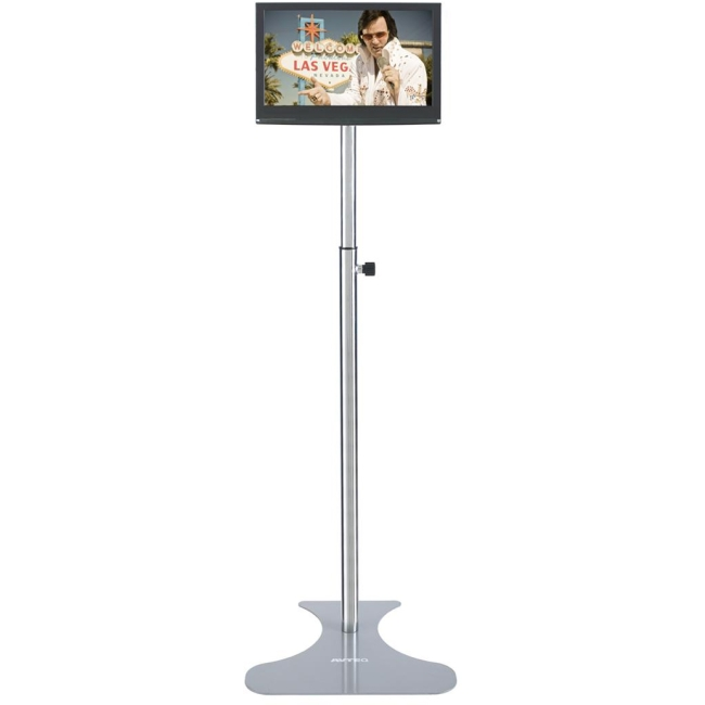 Avteq ShowStand Dual Back-to-back Display Stand DS-II