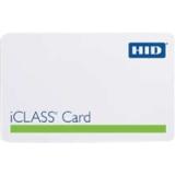 HID iCLASS Security Card 2002PGGMN 200X