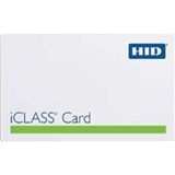 HID iCLASS 200X Security Card 2100PGGMN