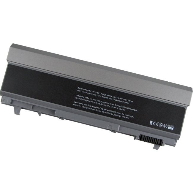 V7 Li-Ion Notebook Battery DEL-E6400HV7
