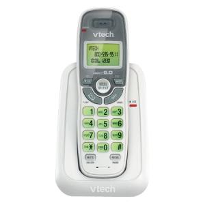 VTech Cordless Phone CS6114