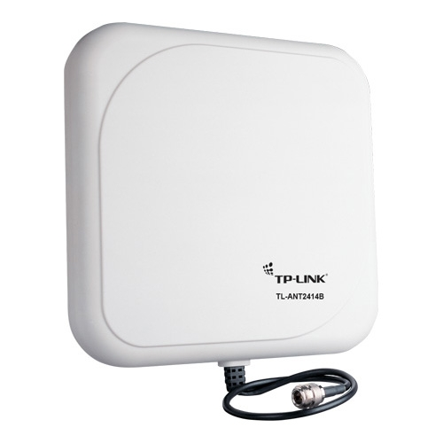 TP-LINK 14dBi Panel Directional Outdoor Antenna TL-ANT2414B