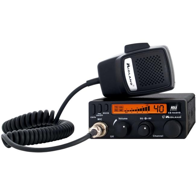 Midland CB Radio 1001LWX