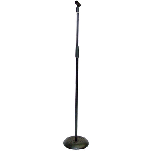 Pyle Compact Base Microphone Stand PMKS5
