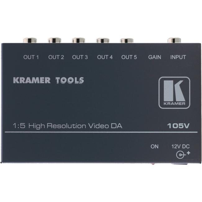 Kramer Video Splitter 105V