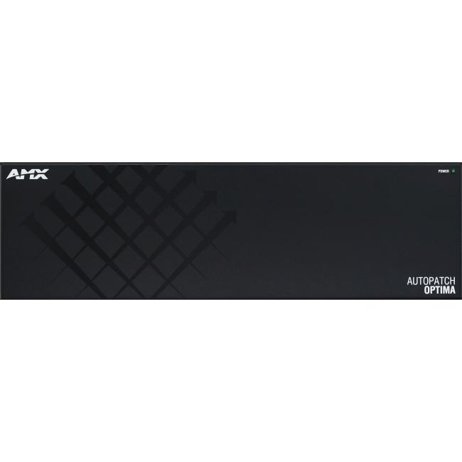 AMX Optima SD Video Switch FGP46-1608-560 AVS-OP-1608-560SD