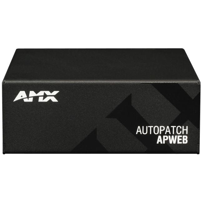 AMX TCP/IP Control Module FG1010-36-01 AVB-APWEB