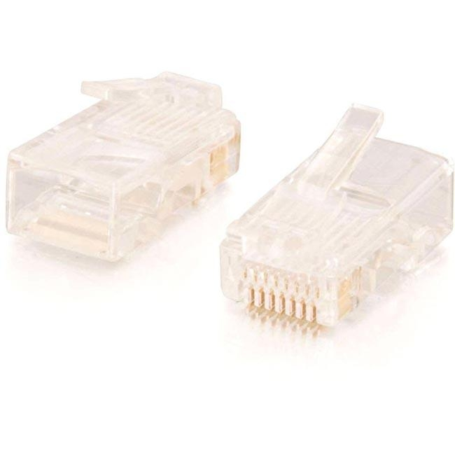 C2G Cat.5 Network Connector 11381