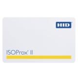 HID ISOProx II ID Card 1386LGGSN 1386