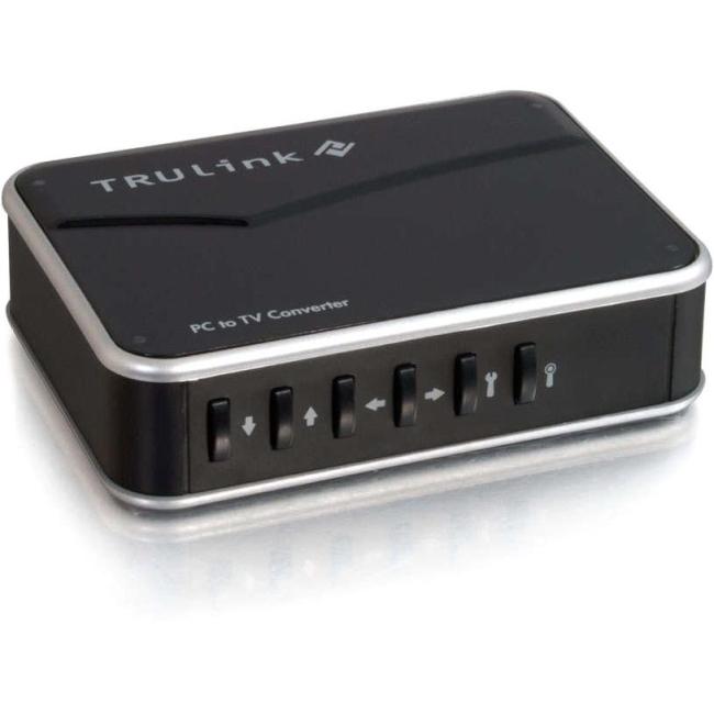 C2G TruLink Signal Converter 29548
