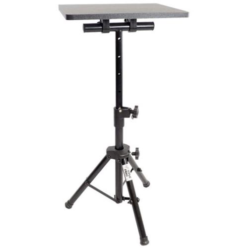 PylePro Pro DJ Laptop Tripod Adjustable Stand PLPTS2