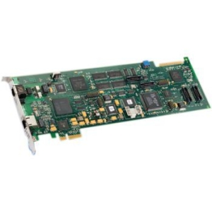 Dialogic Brooktrout Intelligent Fax Board 901-001-08 TR1034+P16H-E1-1N-R