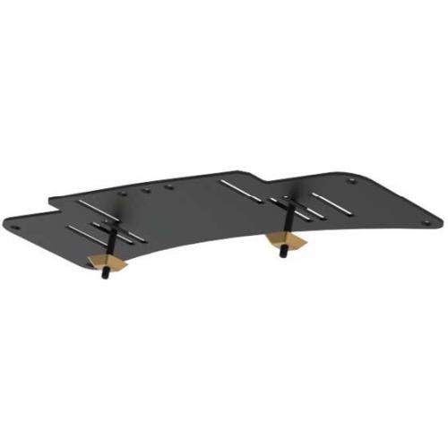 Peerless-AV Base Stand Lock-Down Plate HLG440-LG-Q10