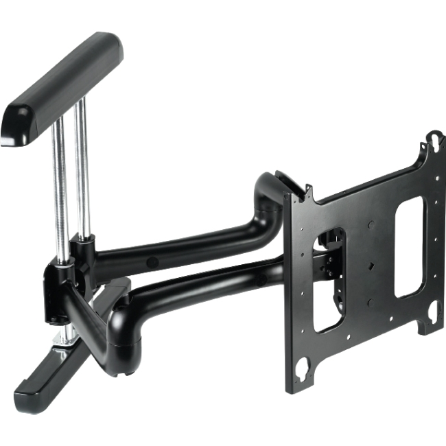 Chief Dual Swing Arm Wall Mount PDR2430B PDR2430