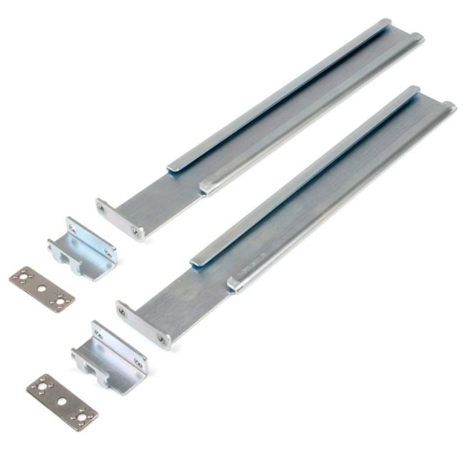 Rack Solutions Sliding Rail Kit 1UKIT-R4