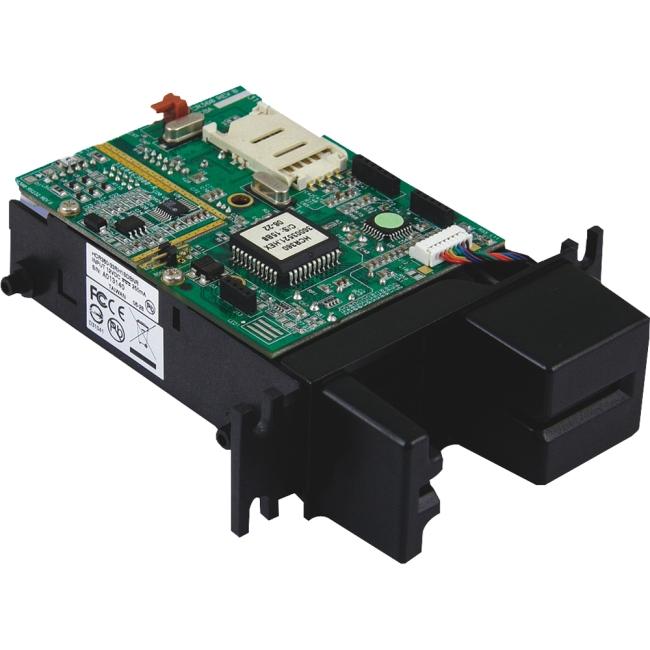 Uniform Industrial Magnetic Stripe Reader HCR360-33RH1TWWBR HCR360