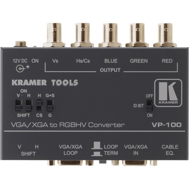 Kramer Signal Converter VP-100