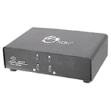 SIIG 2x1 VGA Switch CE-VG0F11-S1