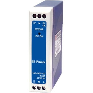 IMC Module (MeanWell, -20) 806-39753 IE-Power/5V