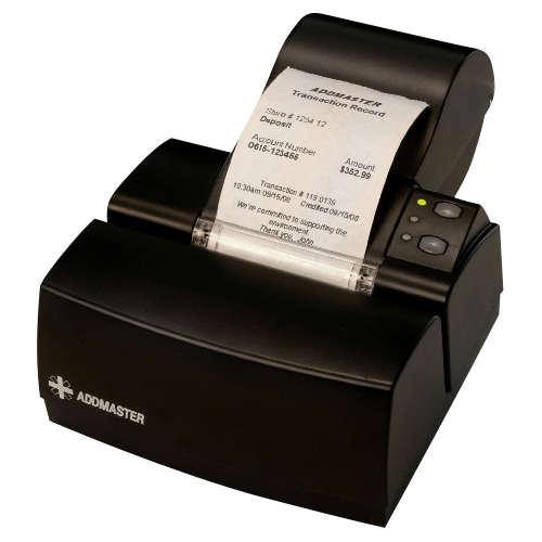 Addmaster Receipt Printer IJ7202-2A IJ7200