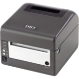 Oki Label Printer 92302808 D508