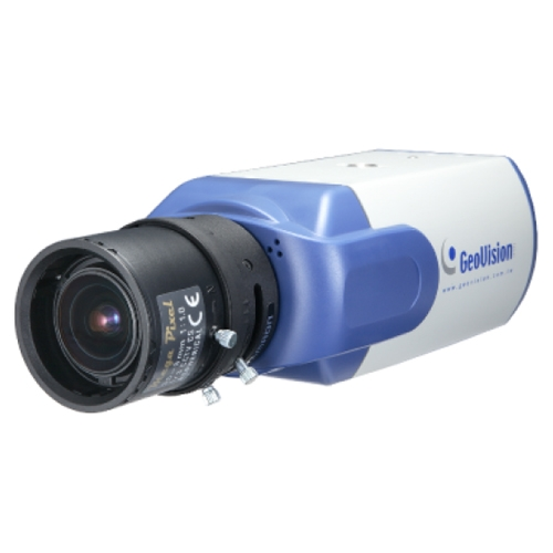 GeoVision Network Camera 84-BL110-D00 GV-IP