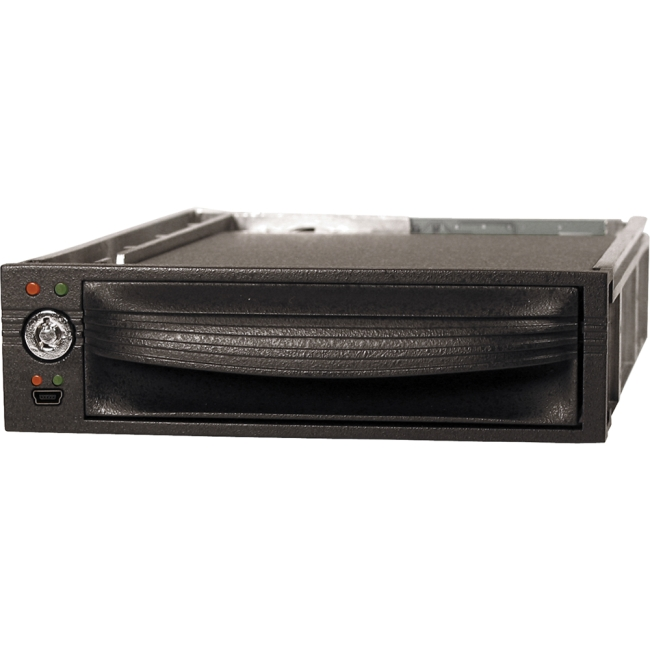CRU DataPort 10 Hard Drive Enclosure 8452-5942-0500
