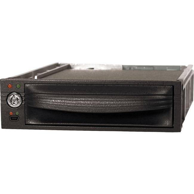 CRU DataPort 10 Hard Drive Enclosure 8452-5942-0500