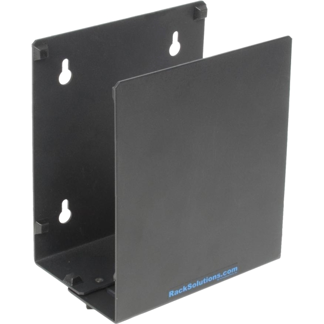 Rack Solutions Universal Wall Mount 104-2109