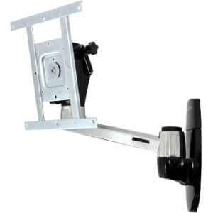 Ergotron LX Series HD Wall Mount Swing Arm 45-268-026