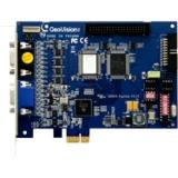 GeoVision D-Type Video Capturing Device 55-650EX-160 GV-650