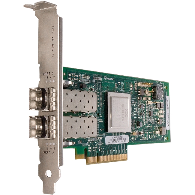 Cisco QLogic Fibre Channel Host Bus Adapter N2XX-AQPCI05= QLE2562