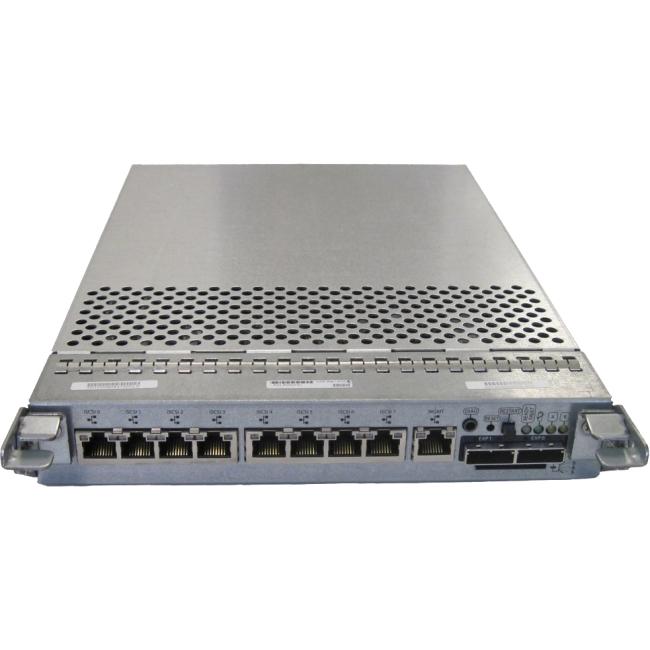 D-Link 8-port iSCSI/SAS RAID Controller DSN-520